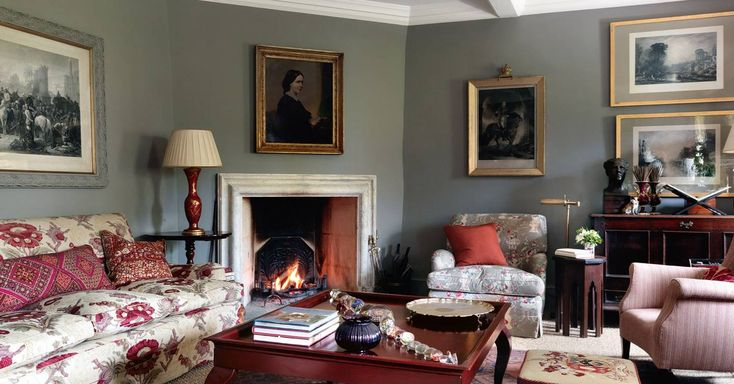 531 Best Fireplace Images On Pinterest Dream Library