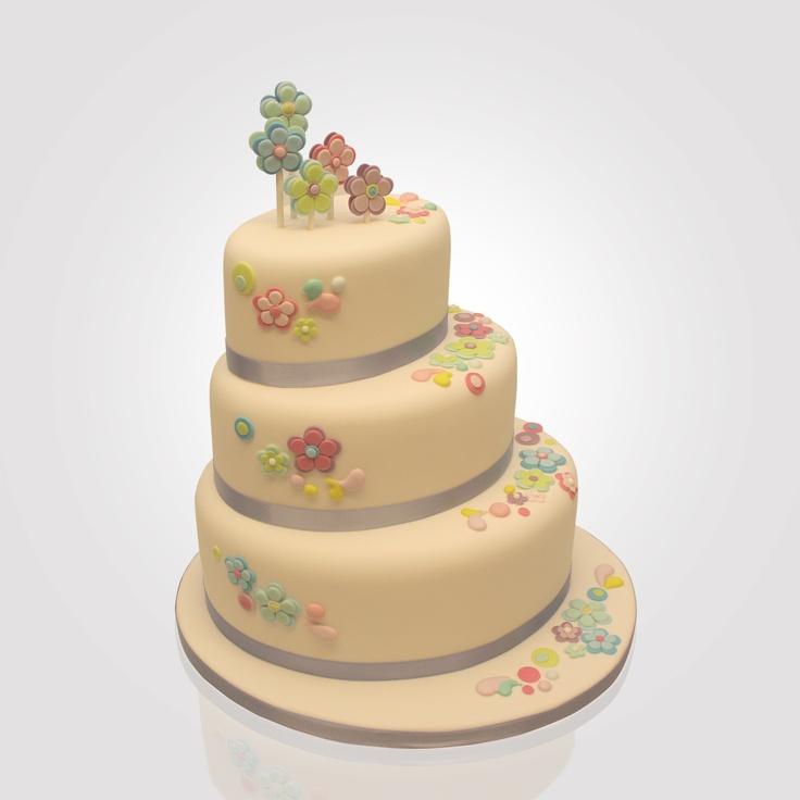 9 best The Vintage Cake Collection images on Pinterest   Vintage ...