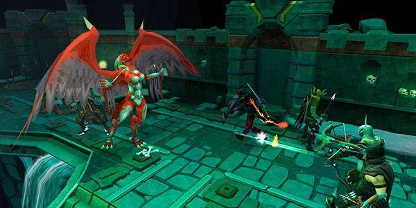RuneScape 3: Jogo de RPG Online chega ao Brasil em português e grátis