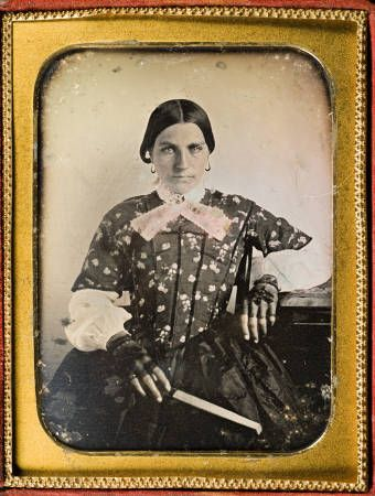 *CIVIL WAR NURSE ~  Miranda Sneed (nee Adkins; Feb. 17, 1809 - Aug. 22, 1878) and her husband, Sebron Graham Sneed Sr., arrived in Austin, Texas, in 1848. They were prominent in local politics and were strong supporters of secession in 1861. Their home served as a recruiting station for Confederate soldiers during the Civil War and later was used as a hospital for wounded soldiers.