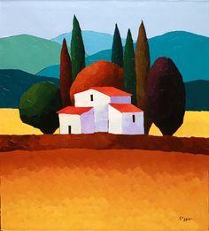 sveta esser paintings - Google Search