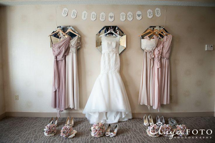 nj wedding photographer, beige bridesmaid dresses, pale pink bridesmaid dresses, mismatched bridesmaid dresses, long bridesmaid dresses, pink wedding