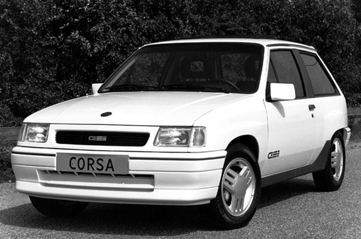 opel corsa gsi 1990 1993 opel corsa a 1982 1993 pinterest opel corsa. Black Bedroom Furniture Sets. Home Design Ideas