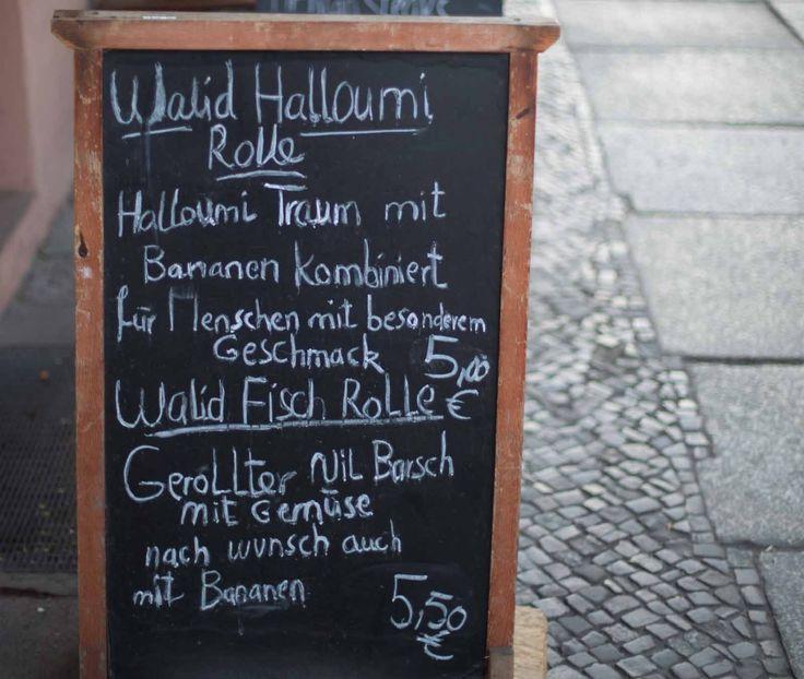 Nil Imbiss Berlin
