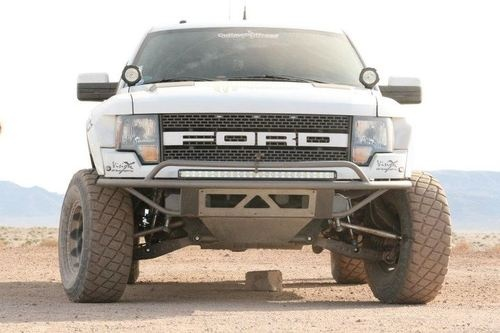 Modified Ford F-150 Raptor