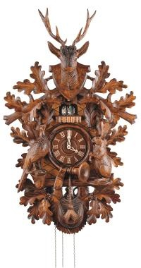 I've always wanted an official Black Forest cuckoo clock