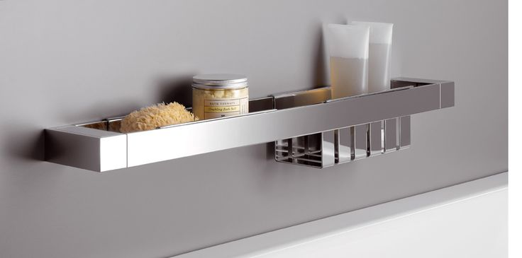 Hochwertige Accessoires für Ihr Badezimmer  emco Bad