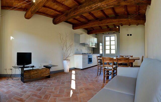 La casa di Maila a Marciana Marina: un casale pieno di fascino in uno dei paesi più pittoreschi dell'isola