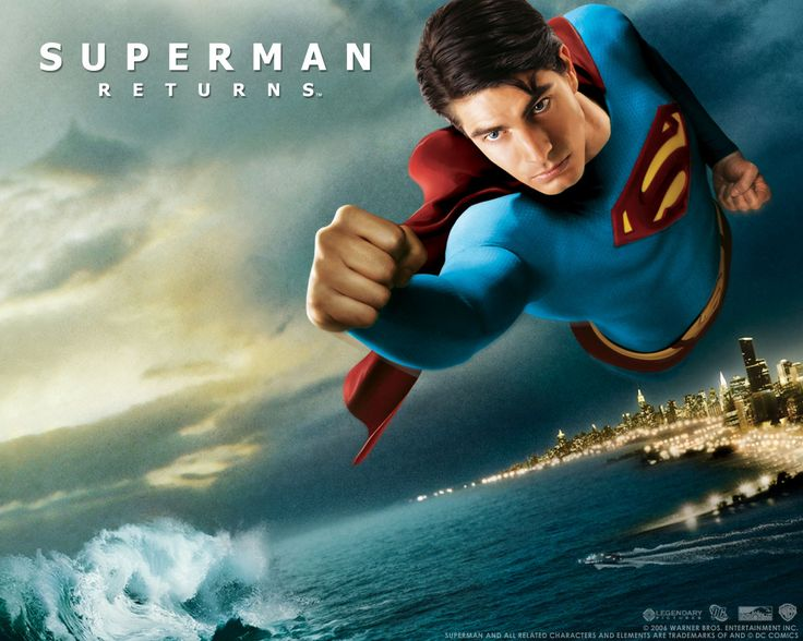 Watch Streaming HD Superman Returns, starring Brandon Routh, Kevin Spacey, Kate Bosworth, James Marsden. After a long visit to the lost remains of the planet Krypton, the Man of Steel returns to Earth to become the people's savior once again and reclaim the love of Lois Lane. #Action #Adventure #Fantasy #Sci-Fi http://play.theatrr.com/play.php?movie=0348150