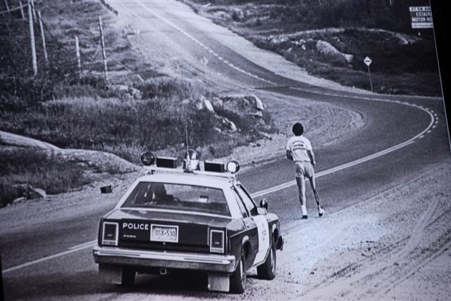 an introduction to the life of terry fox A look at the early years in terry fox's life even as a child, the qualities that  would bring him success in later life were in place.