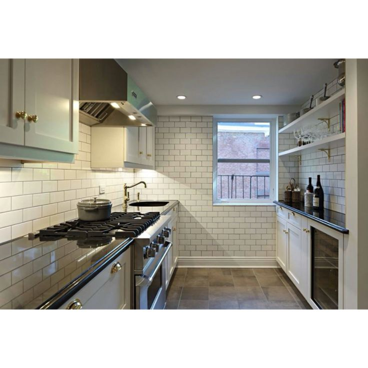 cool brooklyn kitchen thats sure to inspire your cooking kitchendesign kitchenideas customcabinetry. Interior Design Ideas. Home Design Ideas