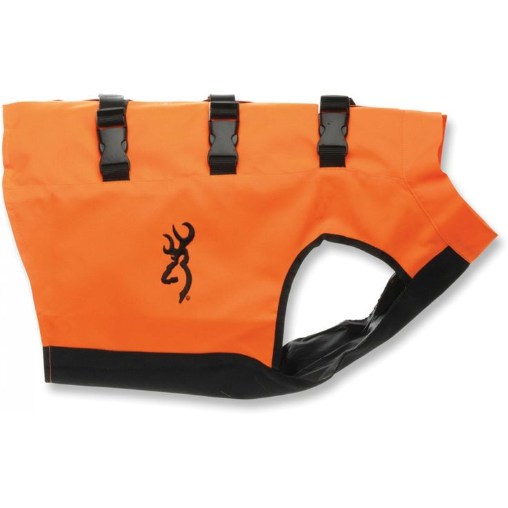 Dog Safety Vests Browning Dog Training Accessories