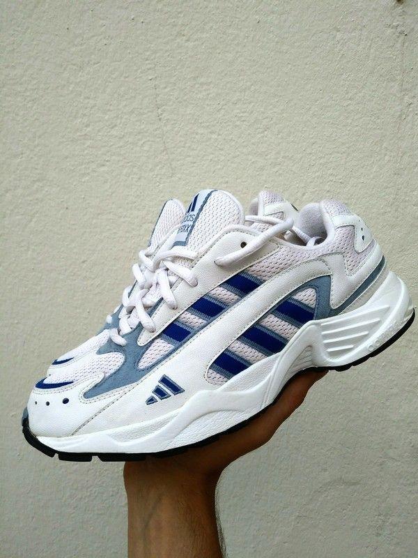 Basket Adidas fille taille 25 Vinted
