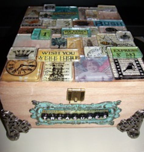 altered cigar box, love it!