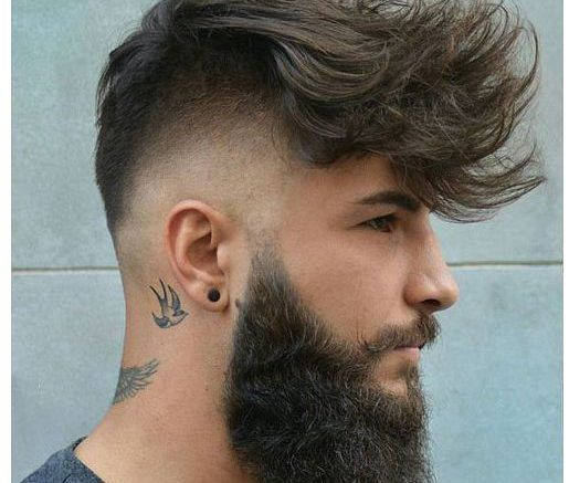 White Boy Haircuts 2018 https://www.menshairstyles2018.com/white-boy-haircuts-2018/ #Hair #Styles #Hairstyles #Haircuts #WhiteBoyHairCuts