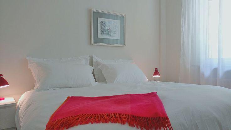 Caragh Lake House - Bedroom 3