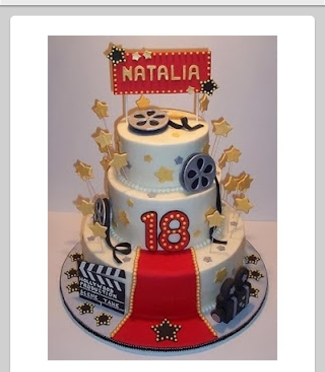 hollywood themed wedding cakes 165 best images about cinema wedding 15272