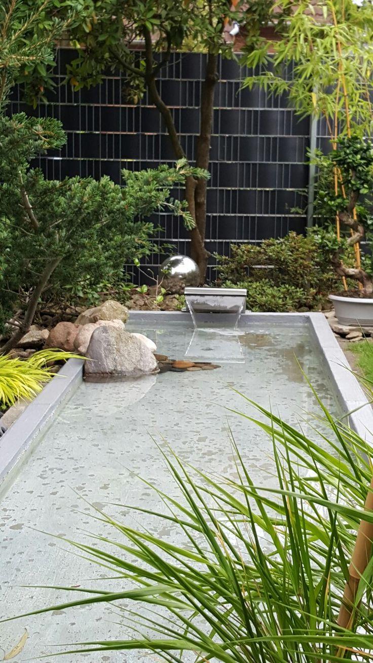 176 besten Wasser im Garten Bilder auf Pinterest