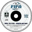 "TIL Fifa 2001 and Gran Turismo 2 had ""scratch and sniff"" discs on the PS1. Fifa smelled like grass and Gran Turismo smelled like rubber."