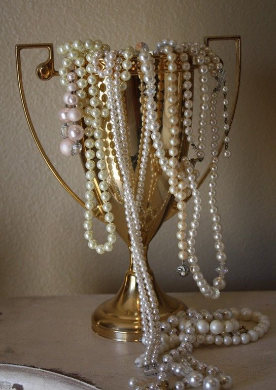 Pearls | The House of Beccaria