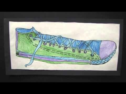 Contour Line Drawing Shoes Lesson Plan : 68 best contour line drawing images on pinterest art activities