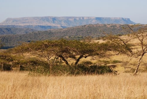 #25Reasons why you love South Africa ...we don't just have one Table Mountain, we have TWO. T2 is near Nagle Dam in KZN.