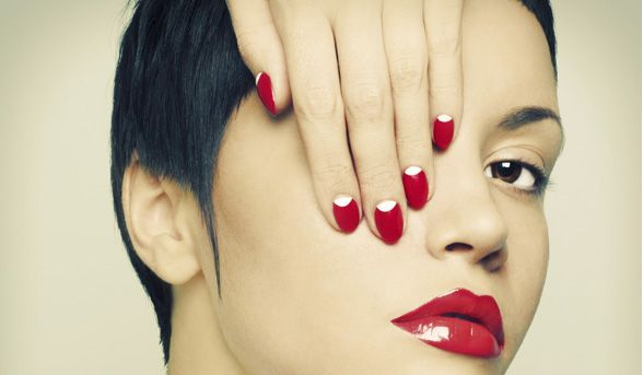 You've had enough of your weak, soft nails and you've decided it's time to take a stand. No longer will you put up with splitting and peeling nails. Gone a...