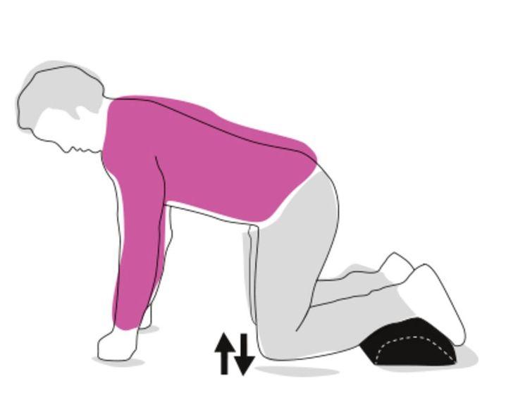 Jumppa vakauttaa yliliikkuvia niveliä