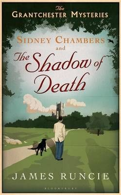 Latest James Runcie detective novel, set in Grantchester and Cambridge. Perfect summer read!