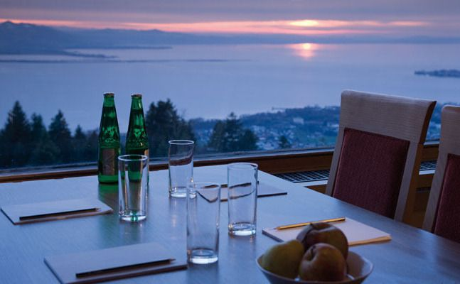Hotel Schönblick am #Bodensee  #wellness #herbst #urlaub #entspannen #relaxen