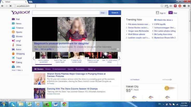 Call 1888 885 1810 to how to reset my old yahoo homepage