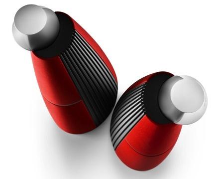 Bang & Olufsen BeoLab 9 speakers, 2007.