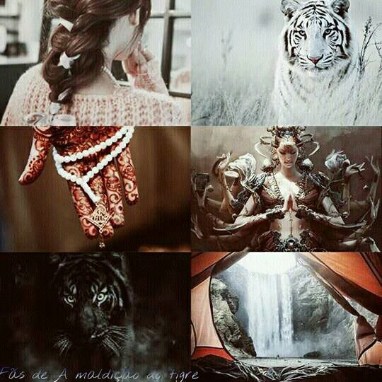 A Maldição do Tigre