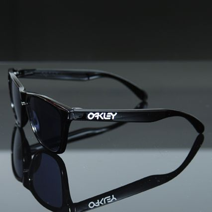 Oakley Frogskins...Just for My Carterbug!