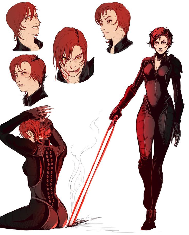 My Star Wars The Old Republic OC brought to life by the remarkably talented kiesu Comments/feedback/critique/suggestions etc. are welcome, I'm always looking to learn, grow and improve! Vireth was ...