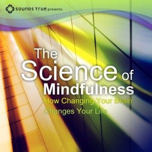 The Science of Mindfulness  < free audio downloads:  Jon Kabat-Zinn describes the many benefits of daily practice; Dr. Siegel explains the effects of mindfulness practice on our mental health and physiology; Rick Hanson, Tara Brach and Kelly Mcgonigal