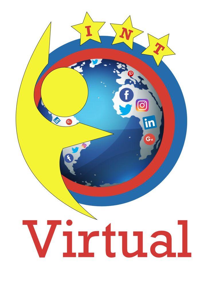 Logo de la organización INT Virtual
