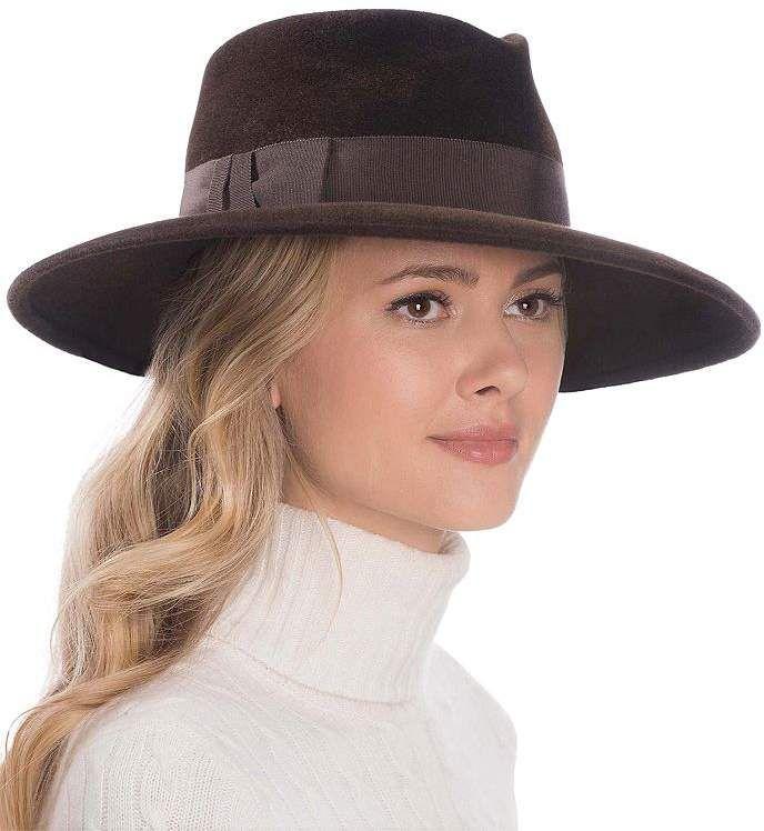 Eric Javits Zora Felt Hat – Accessories plus