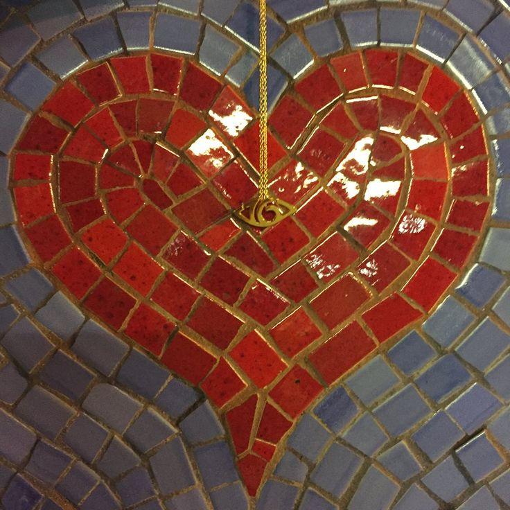 Mε τα μάτια της καρδιάς μας! Καλημέρα με το γούρι μας, που συμβολίζει τη νέα ματιά για τον καινούριο χρόνο που έρχεται, με αισιοδοξία, ελπίδα, πίστη και πολλή αγάπη