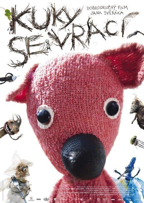 Watch Kooky Full-Movie