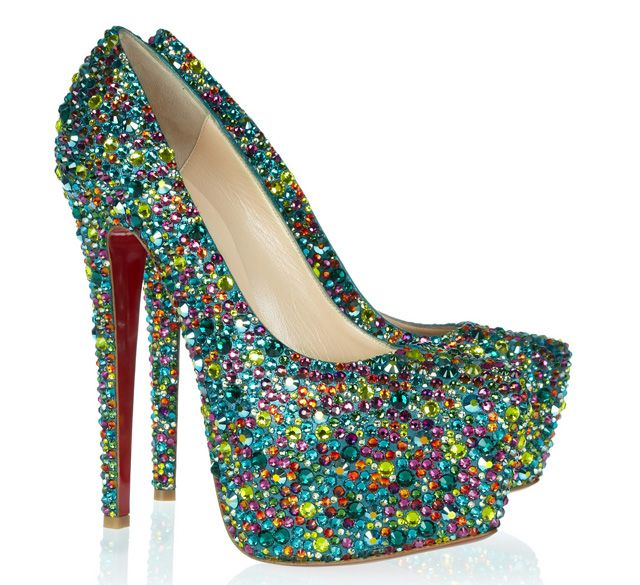 christian louboutin most expensive shoes