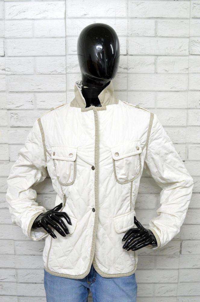 promo code cfd33 f101d Piumino Donna HENRY COTTON'S Taglia Size 50 Giubbotto Giacca ...