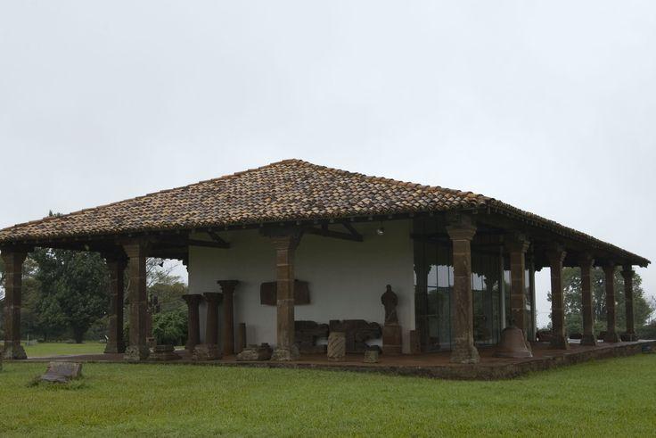 Clássicos da Arquitetura: Museu das Missões,© Instituto Brasileiro de Museus