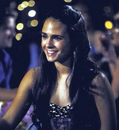 Your Fast and Furious Guide To The Fast and Furious Franchise - Jordana Brewster (Mia)