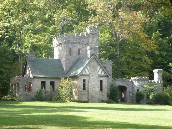 17 Best Images About American Castles On Pinterest