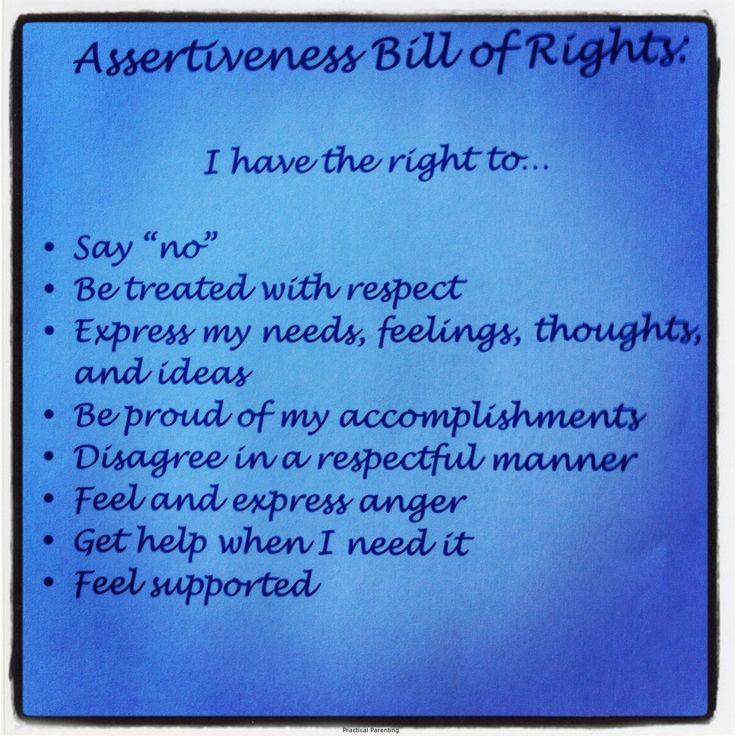 10 Tips for Teaching Assertiveness Skills to kids.