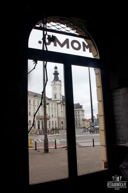 Momu Gastrobar / Wierzbowa / Warsaw