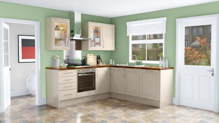 Kitchen visualiser app for designing your kitchen colour - Best kitchen design app ...