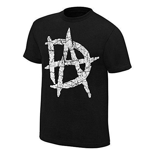 dean ambrose t shirt