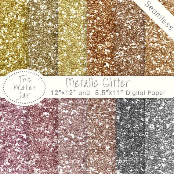 78 Best Ideas About Gold Glitter Background On Pinterest
